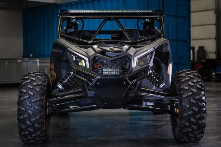 How to Get Financing on UTV Parts