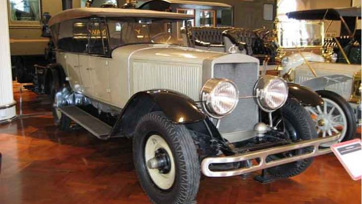 History Of Automobiles