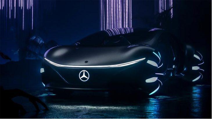 Mercedes-Benz-Vision-Avtr
