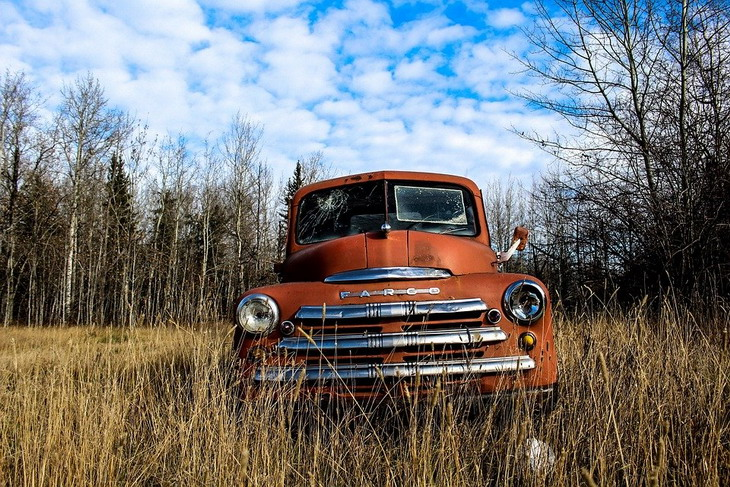 How to Sell a Junk Car – Easy Ways to Get Cash for Your Old Car