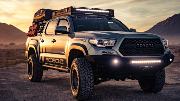 Understanding the Undeniable Benefits of Driving a lifted truck