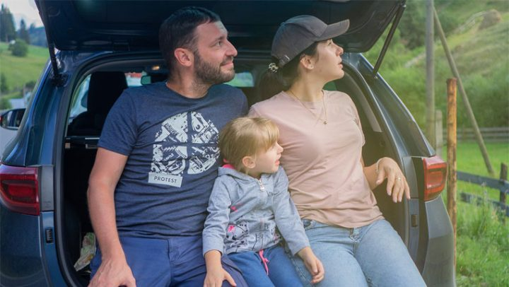 How to Keep Your Family Car in Excellent Condition